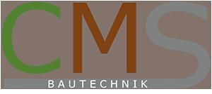 Logo CMS Bautechnik